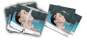 Premium Spas brochure request